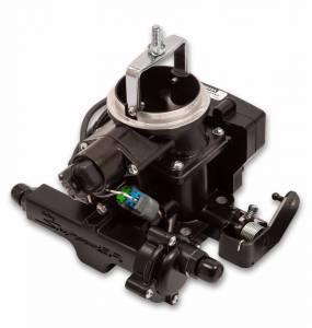 Holley Sniper EFI - Holley Sniper EFI BBD Master Kit for Jeep CJ - Black - Image 3