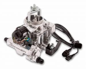 Holley Sniper EFI - Holley Sniper EFI BBD Master Kit for Jeep CJ - Image 2