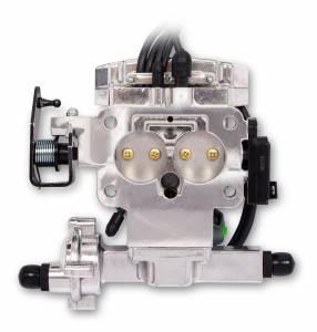 Holley Sniper EFI - Holley Sniper EFI BBD Master Kit for Jeep CJ - Image 4