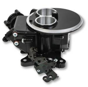 Holley Sniper EFI - 550-850 Holley Sniper EFI 2300 Self-Tuning Kit - Black Ceramic Finish - Image 3