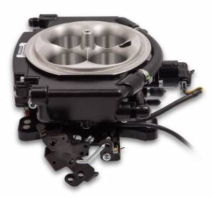 Holley Sniper EFI - 550-541 Holley Sniper EFI XFlow - Black Ceramic - Image 6