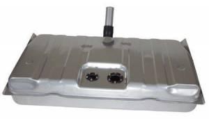Holley Sniper EFI - 19-408 Sniper EFI Fuel Tank System w/400LPH Pump - Image 1