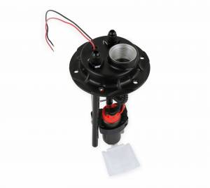 Holley Sniper EFI - Sniper Fuel Cell EFI Pump Module Assembly-Return Style - Image 3