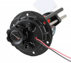 Holley Sniper EFI - Sniper Fuel Cell EFI Pump Module Assembly-Return Style - Image 5