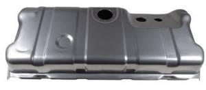 Fuel Tanks - Sniper EFI Fuel Tanks - Holley Sniper EFI - 19-148 Sniper EFI Fuel Tank System w/255LPH Pump