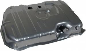 Fuel Tanks - Sniper EFI Fuel Tanks - Holley Sniper EFI - 19-146 Sniper EFI Fuel Tank System w/255LPH Pump