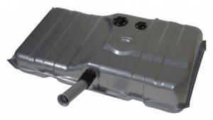 Fuel Tanks - Sniper EFI Fuel Tanks - Holley Sniper EFI - 19-142 Sniper EFI Fuel Tank System w/255LPH Pump