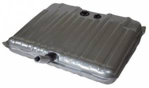 Fuel Tanks - Sniper EFI Fuel Tanks - Holley Sniper EFI - 19-130 Sniper EFI Fuel Tank System w/255LPH Pump