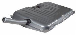Fuel Tanks - Sniper EFI Fuel Tanks - Holley Sniper EFI - 19-124 Sniper EFI Fuel Tank System w/255LPH Pump