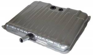 Fuel Tanks - Sniper EFI Fuel Tanks - Holley Sniper EFI - 19-119 Sniper EFI Fuel Tank System w/255LPH Pump
