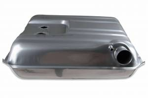 Fuel Tanks - Sniper EFI Fuel Tanks - Holley Sniper EFI - 19-110 Sniper EFI Fuel Tank System w/255LPH Pump