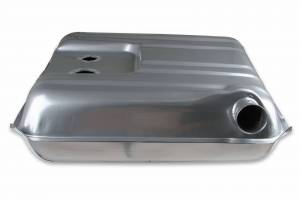 Fuel Tanks - Sniper EFI Fuel Tanks - Holley Sniper EFI - 19-109 Sniper EFI Fuel Tank System w/255LPH Pump