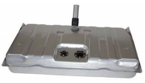 Holley Sniper EFI - 19-108 Sniper EFI Fuel Tank System w/255LPH Pump - Image 1