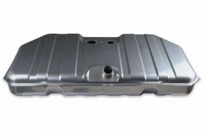 Fuel Tanks - Sniper EFI Fuel Tanks - Holley Sniper EFI - 19-101 Sniper EFI Fuel Tank System w/255LPH Pump, Notched Corners