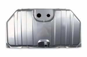 Holley Sniper EFI - 19-101 Sniper EFI Fuel Tank System w/255LPH Pump, Notched Corners - Image 3