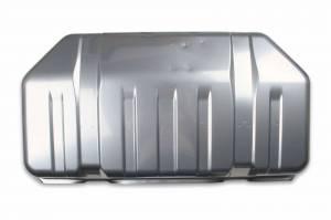 Holley Sniper EFI - 19-101 Sniper EFI Fuel Tank System w/255LPH Pump, Notched Corners - Image 4