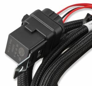 Holley EFI - 550-918 Terminator X MAX LS2/LS3/Late Truck 58X/4X LS MPFI Kit w/Transmission Control - Image 5