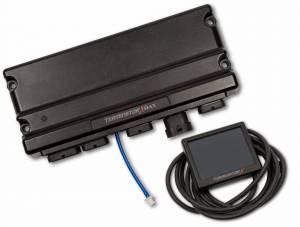 Holley EFI - 550-918 Terminator X MAX LS2/LS3/Late Truck 58X/4X LS MPFI Kit w/Transmission Control - Image 1