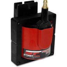 Ignition Coils - MSD Street Fire Coil - MSD - 5527 MSD Coils