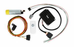 Fuel Pumps - In-Line Fuel Pumps - Holley - 12-767 Holley VR SERIES PUMP QUICK KIT