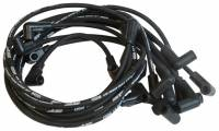 Ignition - Spark Plug Wires - MSD